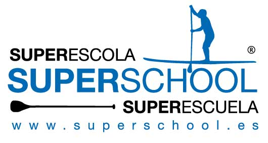 SUPERSCHOOL SUP SURF WING FOIL escuela , tienda