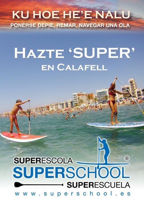 bautizo sup - superschool